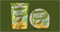 43+ Food Packaging Mockup Templates