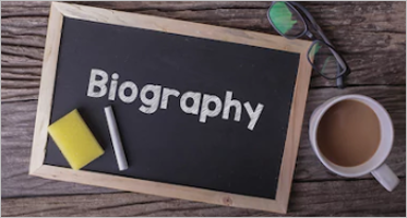 Biography Template Powerpoint from images.creativetemplate.net