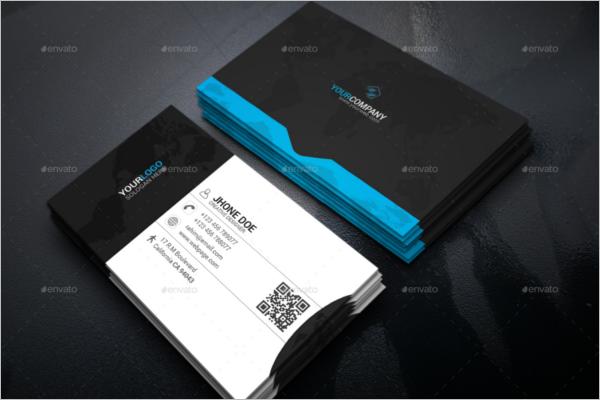 Modern Creative Business Card Template
