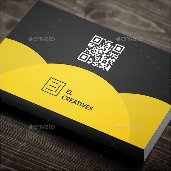 Premium Creative Business Card Template