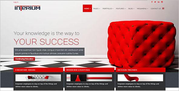 Professional Designer Joomla Templates