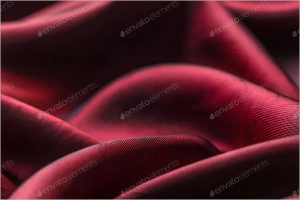 Red Texture Photoshop Design