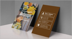 45+ Free Restaurant Business Cards