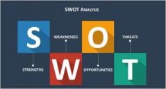 57+ Sample SWOT Analysis Templates