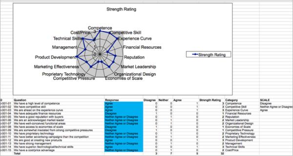 Sample SWOT Analysis Report