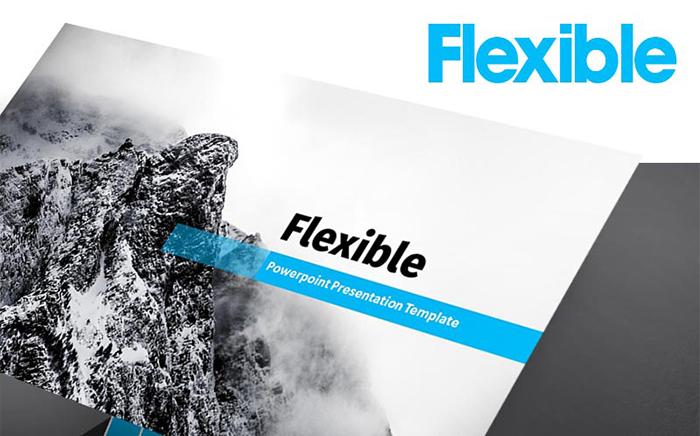 Flexible PowerPoint Template