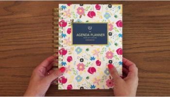 Agenda Planner Templates
