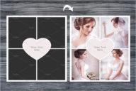 Beautiful Wedding Storyboard Template