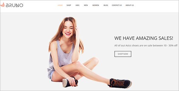 Best Fashion Magento Theme