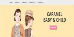 Best Kids Joomla Template