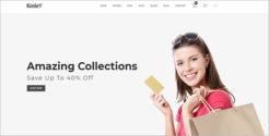 Best Retail Blog Theme