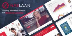 Best Selling Insurance Agency Theme