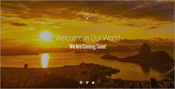 Best Static HTML Template
