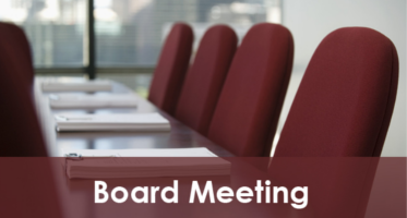 Board of Directors Meeting Minutes Templates