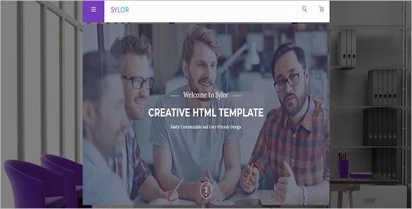 Bootstrap Agency Theme Drupal