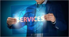Business Services Joomla Templates