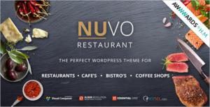 Cafe Website Theme