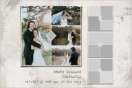 Christian Wedding Storyboard Template