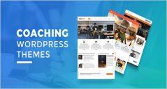22+ Best Coaching WordPress Themes