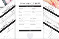 Complete Wedding Checklist Template