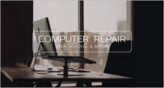 Computer Repair Joomla Templates