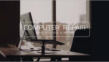 Computer Repair Joomla Templates