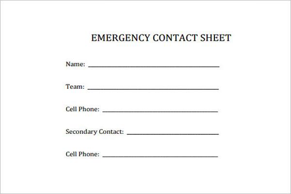 Contact Sheet Template Photoshop