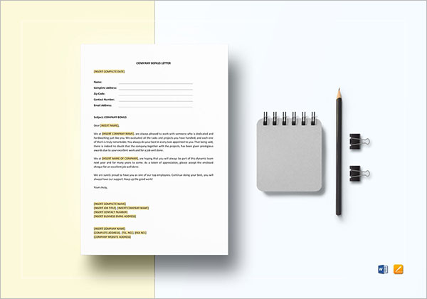 Corporate HR Template