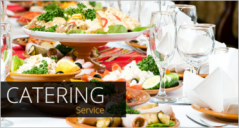 20+ Catering Service Website Templates
