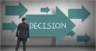 Decision Memo Templates
