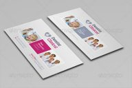 Dentist Business Card Template