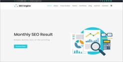 Digital Business Services Joomla Template