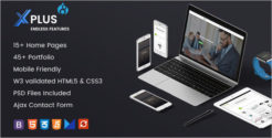 Drupal Template For Corporate Business