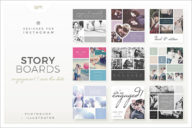 Engagement Storyboard Template