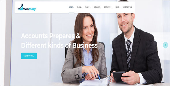Fastest WordPress Business Theme