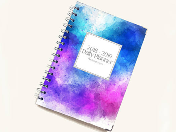 Free Party Agenda Template