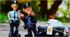 24+ Sample Police Report Templates