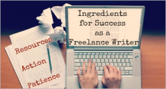 26+ Best Freelance Writer Website Themes