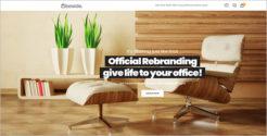 Furniture Drupal Theme