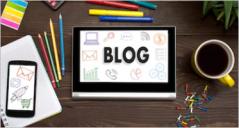 24+ Grid Style Blog Templates