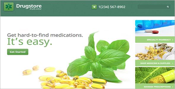 Health & Medical Magento Theme