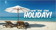 Free Holiday Memo Templates