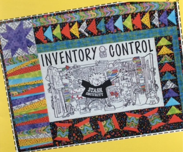 Inventory Planning & Control Template