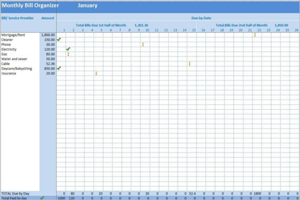 Inventory Tracking Template Google Docs