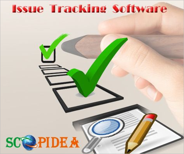 Issue Tracking Sheet Template