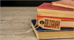 MLA Annotated Bibilographys