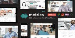 Marketing Agency WordPress Theme Download