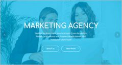 32+ Marketing Agency WordPress Themes