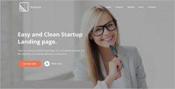 Marketing Bootstrap Drupal Theme