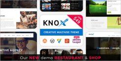 Multi Business Modern WordPress Theme